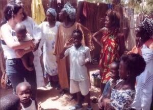 africa genten